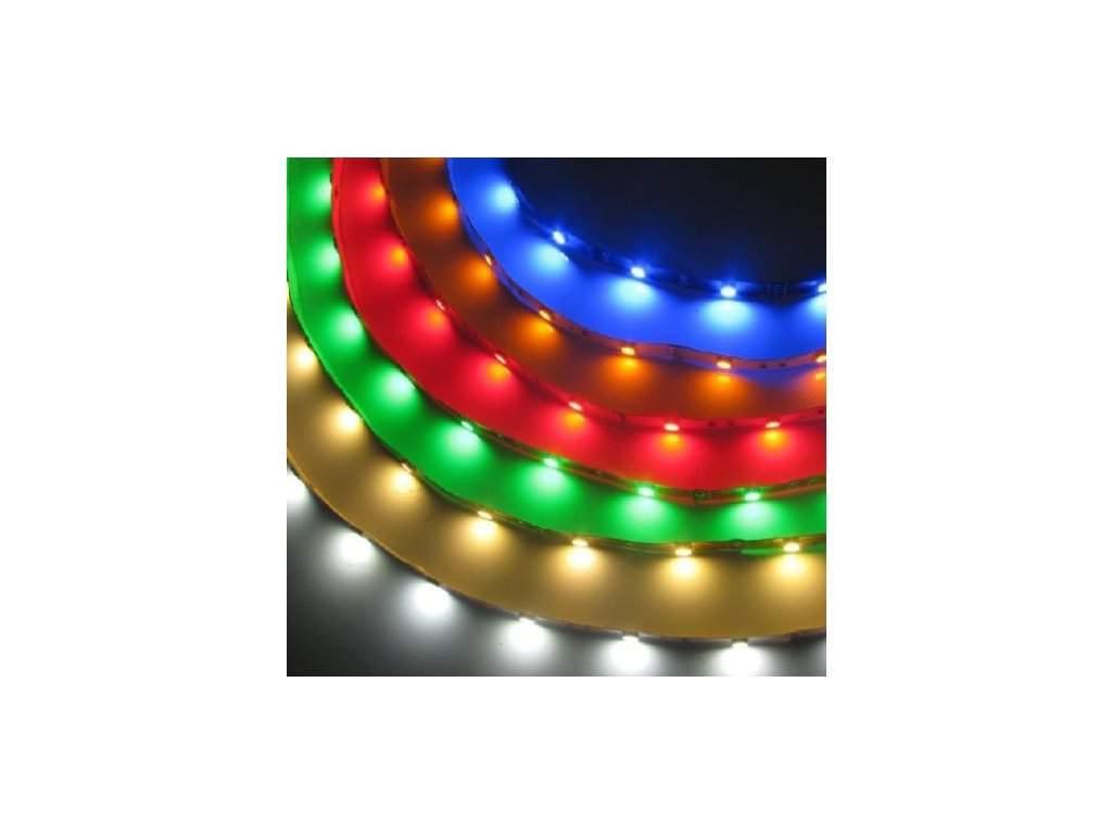 LEDpaskyRGB